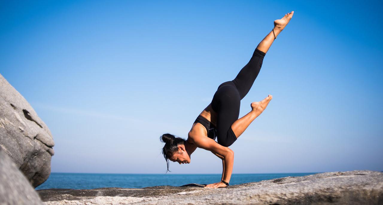 kombucha yoga